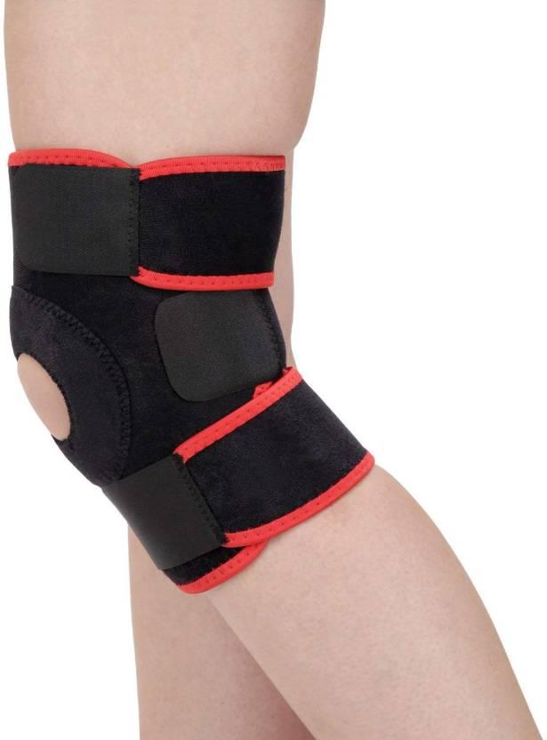 8a1709acf3 GymWar Knee Support, Adjustable Knee Support, Supports, Knee Brace, Knee  cap Knee