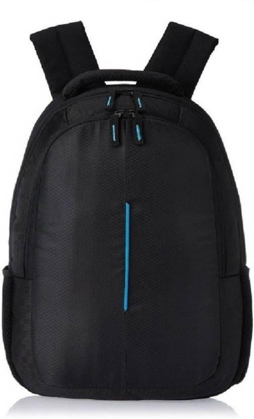 premium selection 1eef0 7f296 Trendy SCHOOL BAG   WATERPROOF BACKPACK   TUTION BAG   PITHU BAG   31  Laptop Backpack (Black)