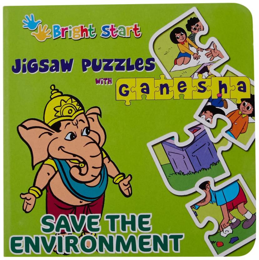 Jigsaw Puzzles Save the Environmen: Buy Jigsaw Puzzles Save the