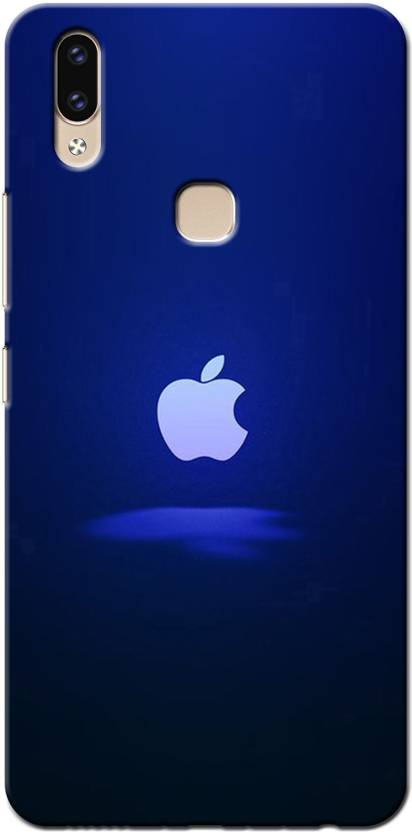 sale retailer c5bf5 772e2 Cooldone Back Cover for Vivo V9 Pro/Vivo V9 Pro Back Cover/Vivo V9 ...
