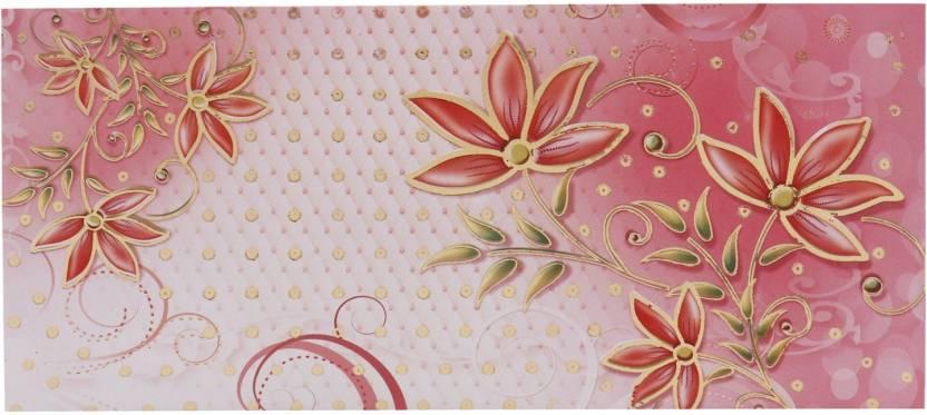 paras designer festive wedding all purpose money cover cash