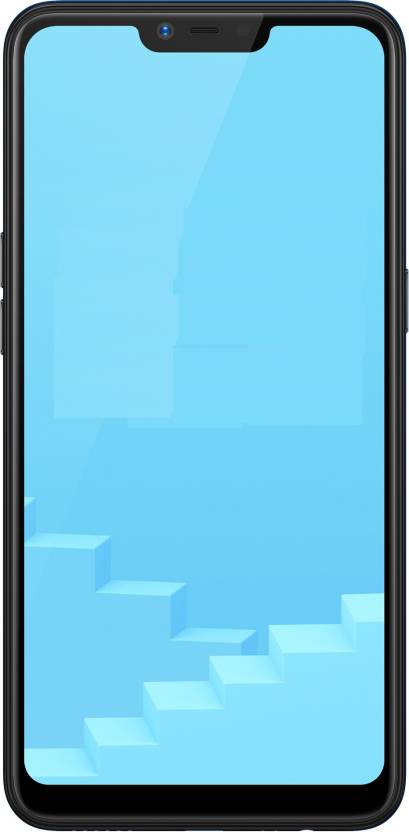 Realme C1 (Mirror Black, 16 GB)