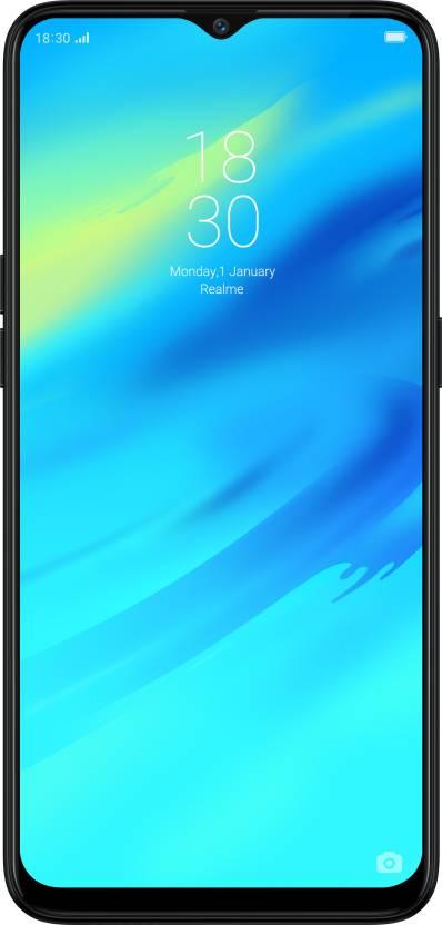 Realme 2 Pro (Black Sea, 64 GB)