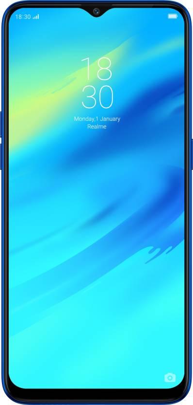Realme 2 Pro (Blue Ocean, 64 GB)