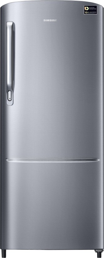 Samsung 212 L Direct Cool Single Door 3 Star Refrigerator
