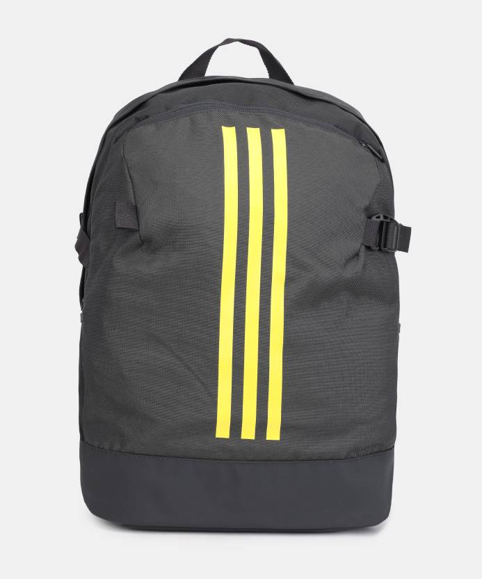 9c62f12e17 ADIDAS BP POWER IV M 26 L Laptop Backpack CARBON/SHOYEL/SHOYEL ...