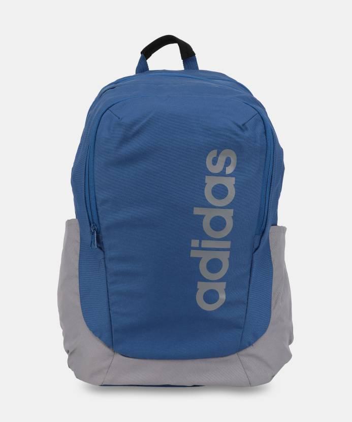 ADIDAS BP PARKHOOD XL 35 L Laptop Backpack DKMARI - Price in India ... dd516af1811fa