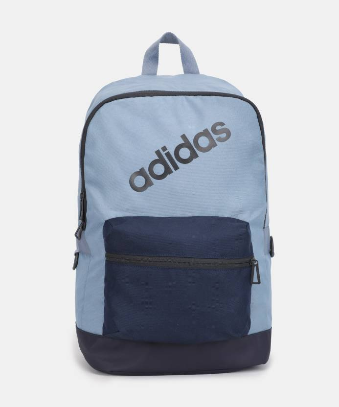 f0423da6fae ADIDAS BP DAILY 22 L Laptop Backpack RAWGRE CARBON WHITE - Price in ...