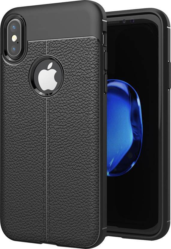 wholesale dealer 8633f 78ed7 Cover Alive Back Cover for Apple iPhone XS Max - Cover Alive ...