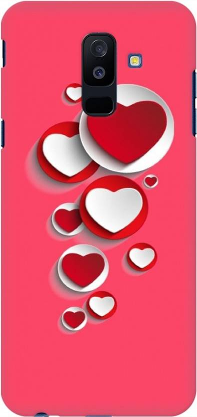 Albacase Back Cover For Samsung Galaxy On8 2018 Albacase