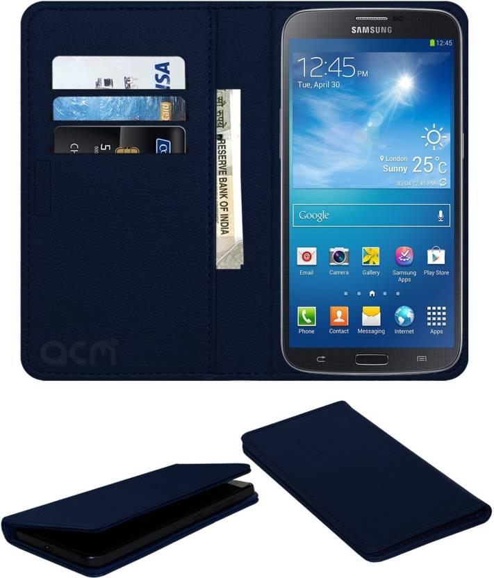 info for ec2d3 b71a3 ACM Flip Cover for Samsung Galaxy Mega 5.8 - ACM : Flipkart.com