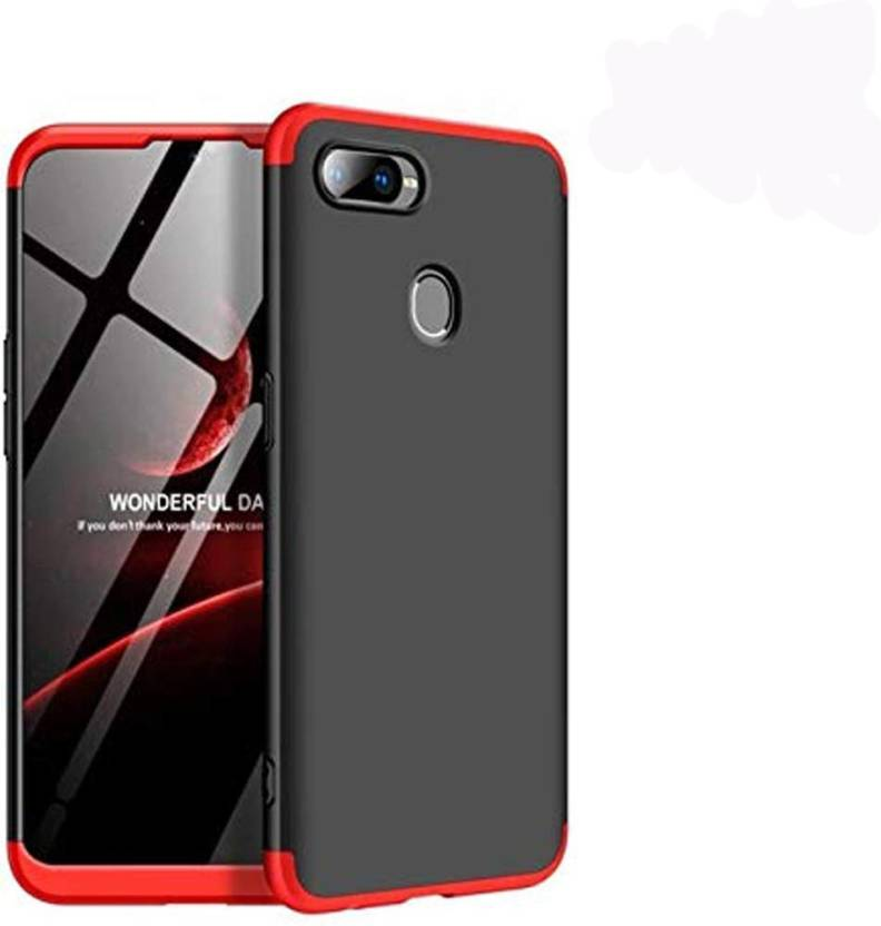detailed look 67602 3d2f4 Macsoon Front & Back Case for Gkk 360 Cover For Oppo F9 Pro