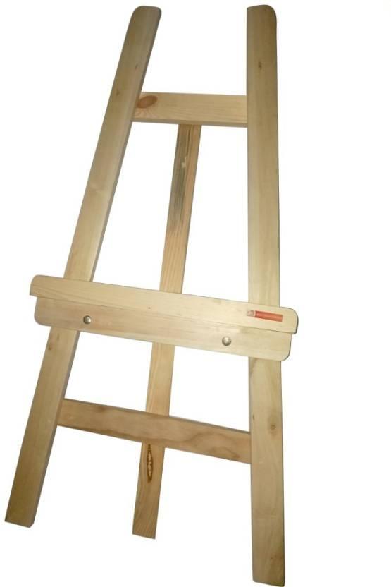 RKS Industries Wooden A-Frame Easel Price in India - Buy RKS ...