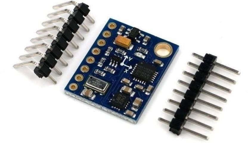 Gy 86 Arduino