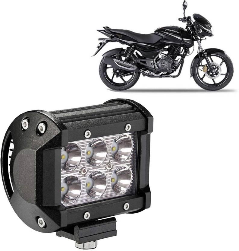AdroitZ HID Fog Light For Bajaj Pulsar 150 Price in India