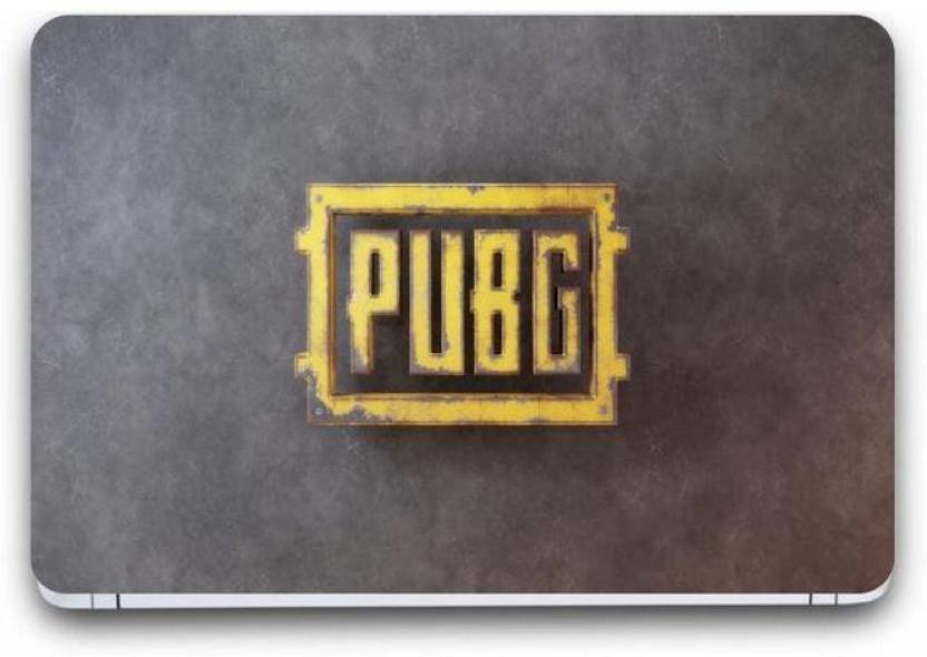i-Birds PUBG Mobile Games wallpaper Exclusive Laptop Decal