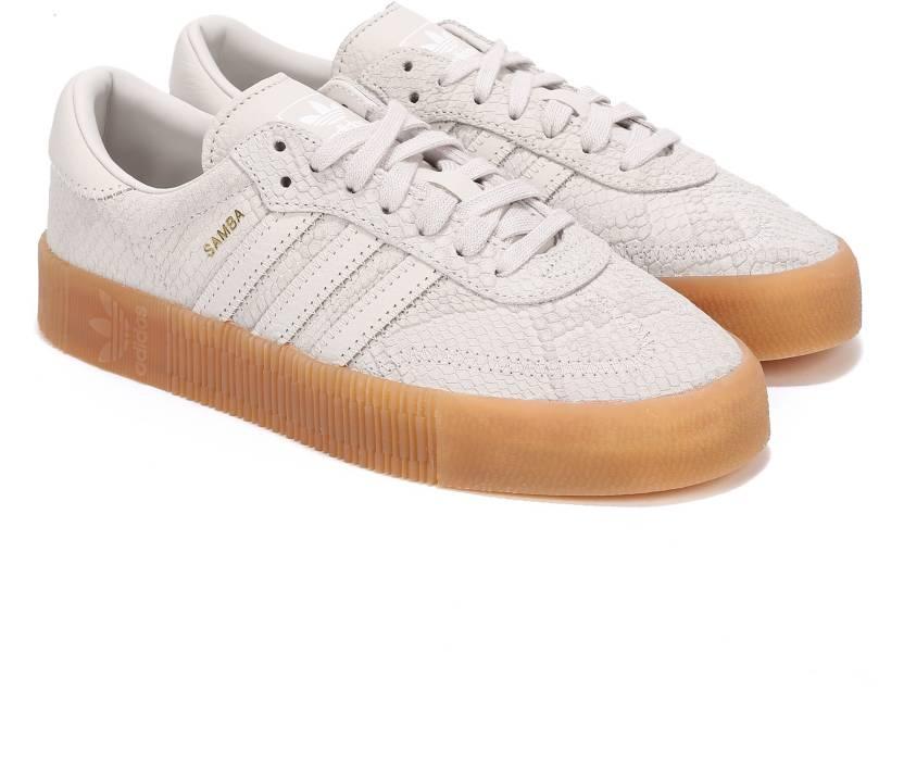 8d2f44e945de9e ADIDAS ORIGINALS CBROWN CBROWN GUM3 Running Shoes For Women - Buy ...