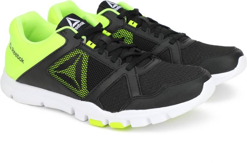 b26e60a4d45 REEBOK YOURFLEX TRAIN 10 MT Training   Gym Shoe For Men - Buy REEBOK ...