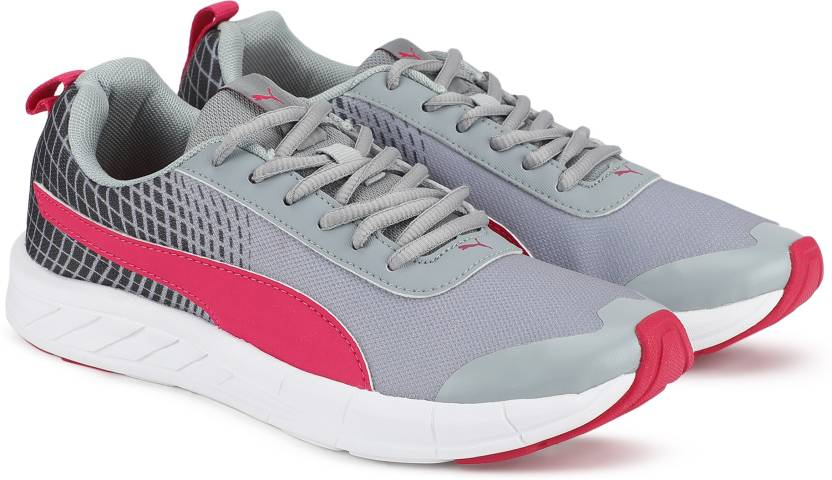 d2d876f9c83 Puma Supernal Wns NU 2 IDP Running Shoes For Women - Buy Puma ...