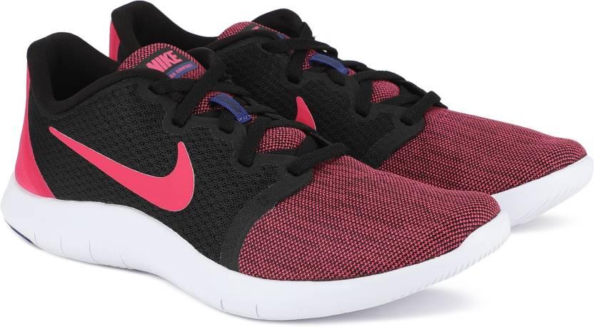 fff245ada982 Nike WMNS FLEX CONTACT 2 Running Shoes For Women - Buy Nike WMNS ...