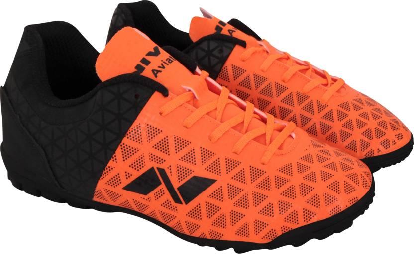 Nivia Aviator Futsal Football Shoes For Men - Buy Nivia Aviator ... de10efbbf6