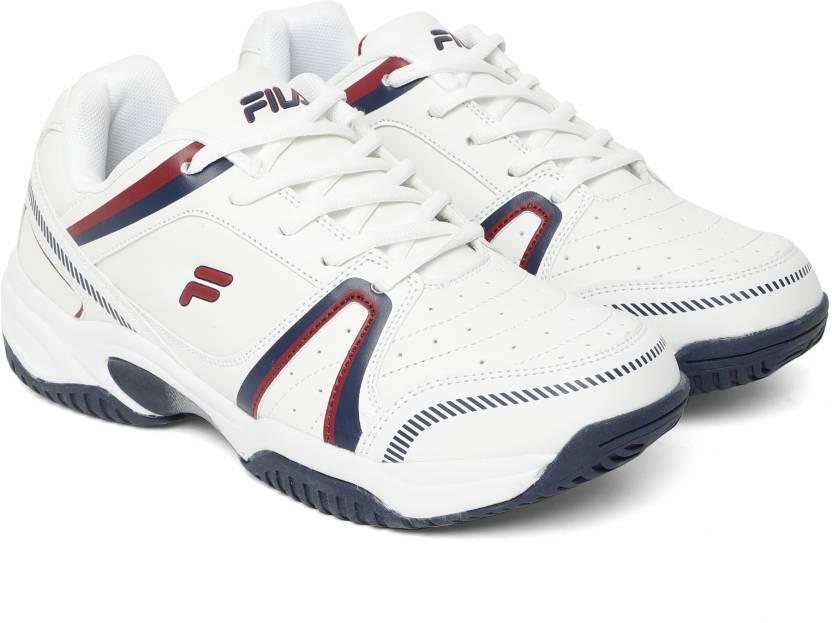 221047a486 Fila MOVEMENT Tennis Shoes For Men