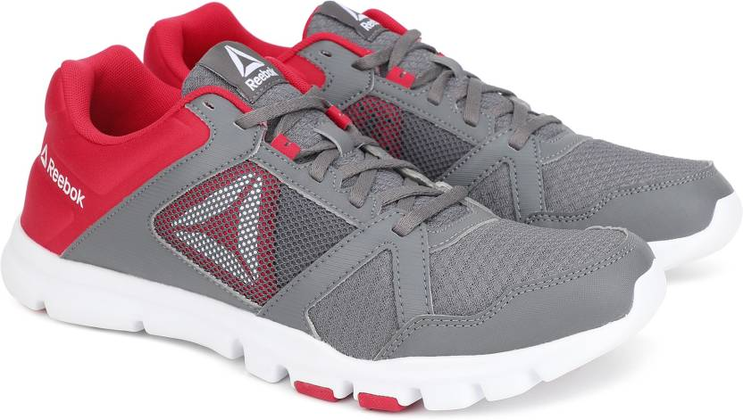 REEBOK YOURFLEX TRAIN 10 MT Training   Gym Shoe For Men - Buy REEBOK ... f1f9491f5