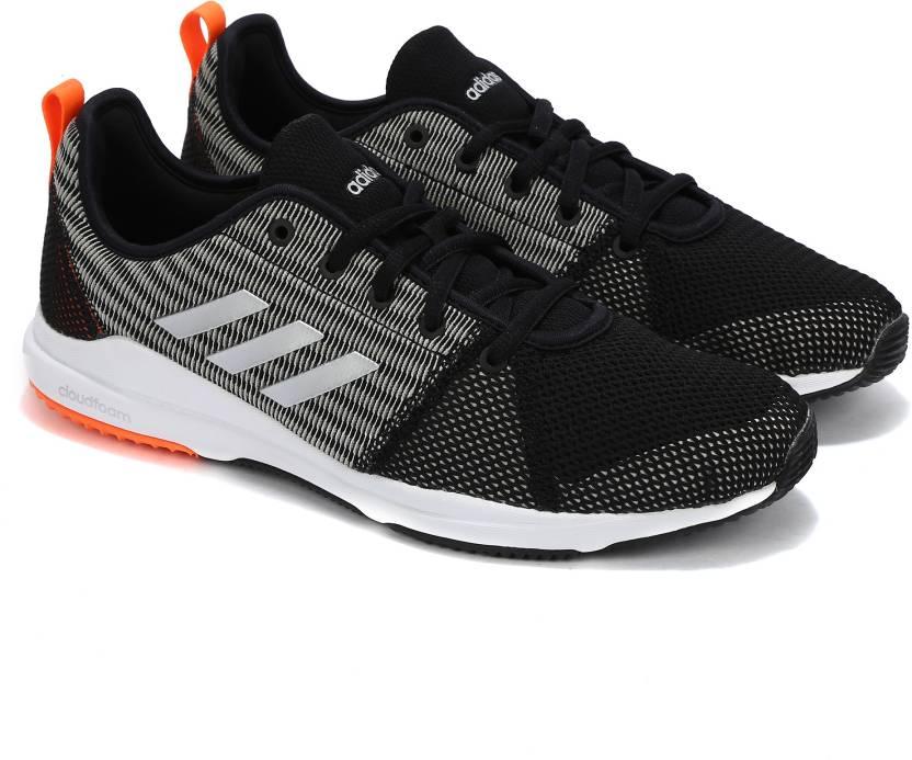 Adidas Core ARIANNA CLOUDFOAM Running Shoes For Women - Buy CBLACK ... 01c52d64d