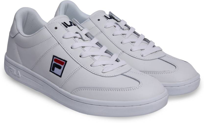 e07aaec5a20d Fila Portland L low Sneakers For Men - Buy Fila Portland L low ...