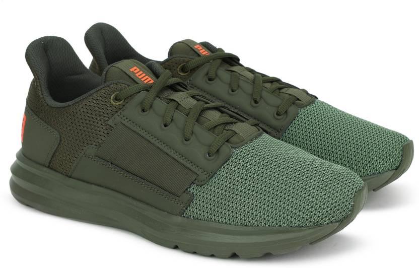 358207a423c Puma Enzo Street Running Shoe For Men - Buy Puma Enzo Street Running ...