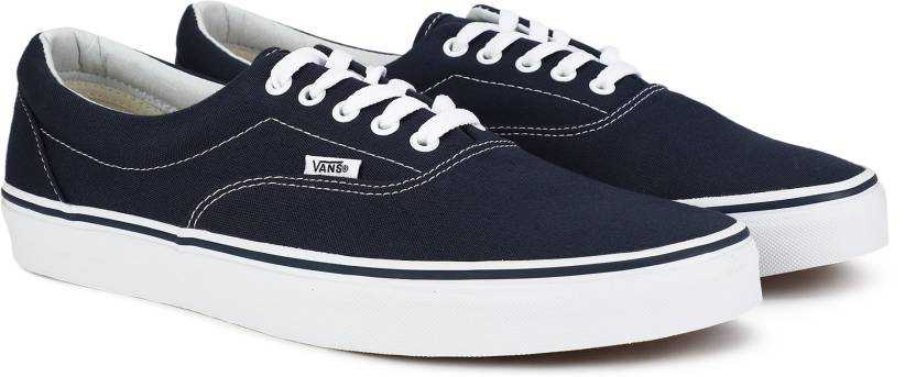 8a8062bec0 Vans Era Sneakers For Men - Buy Navy Color Vans Era Sneakers For Men ...