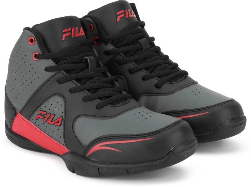 2b5bfdf735ae Fila MOVE II Basketball Shoe For Men - Buy Fila MOVE II Basketball ...