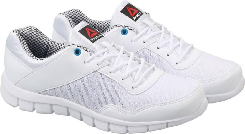 55a92faafb87 REEBOK RIDE LITE RUN Running Shoes For Men (White)
