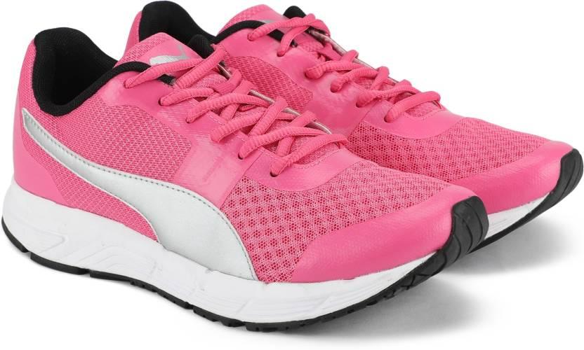Puma Progression Wn s IDP Running Shoes For Women - Buy Silver-Puma ... b588d2646f50