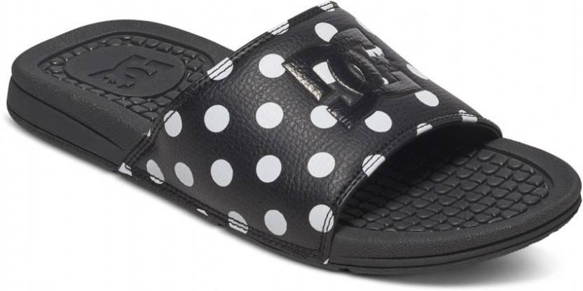 da58af77865a62 DC BOLSA SE J SNDL Flip Flops - Buy DC BOLSA SE J SNDL Flip Flops Online at  Best Price - Shop Online for Footwears in India