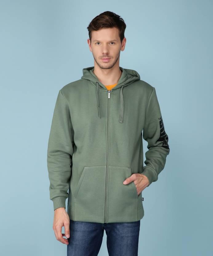 19e86bc71 Puma Full Sleeve Solid Men's Sweatshirt - Buy Puma Full Sleeve Solid Men's  Sweatshirt Online at Best Prices in India   Flipkart.com