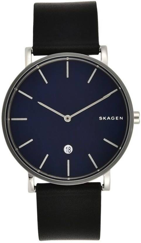 a435d05158 Skagen SKW6471 Hagen Watch - For Men - Buy Skagen SKW6471 Hagen Watch - For  Men SKW6471 Online at Best Prices in India | Flipkart.com