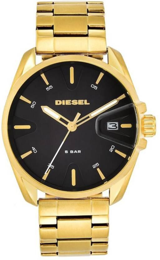 8c8f3f31c Diesel DZ1865 Ms9 Watch - For Men - Buy Diesel DZ1865 Ms9 Watch - For Men  DZ1865 Online at Best Prices in India   Flipkart.com