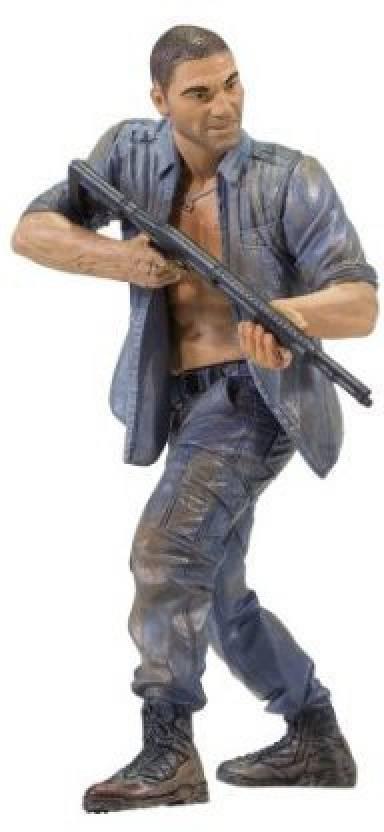 Star Td Mcfarlane Toys The Walking Dead Tv Series 2 Shane