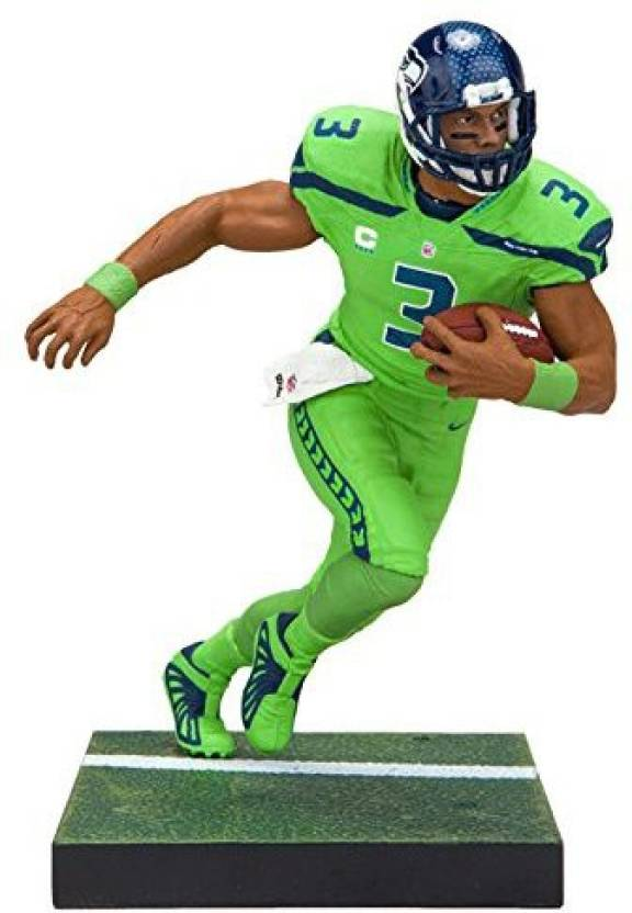 Top Mcfarlane Toys EA Sports Madden NFL 18 Ultimate Team Series 1