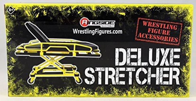 Ringside Deluxe Stretcher Collectibles Exclusive WWE Toy