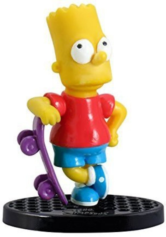 Simpsons The Homer with Donut Bust Bank Action Figure Monogram International 27702