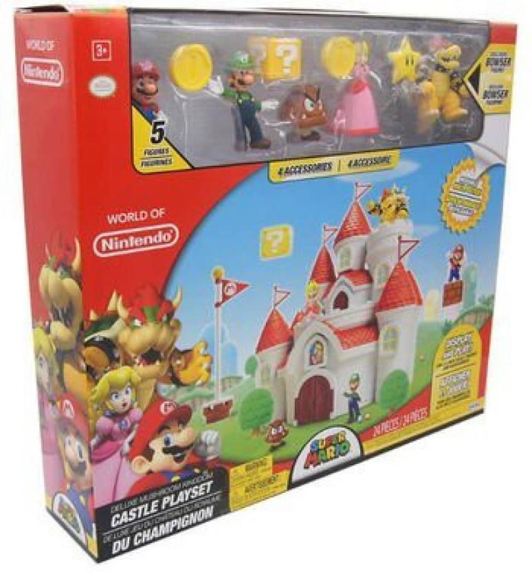 NINTENDO - Custodia Iphone 5-5s Nintendo Princess Peach Multicolor