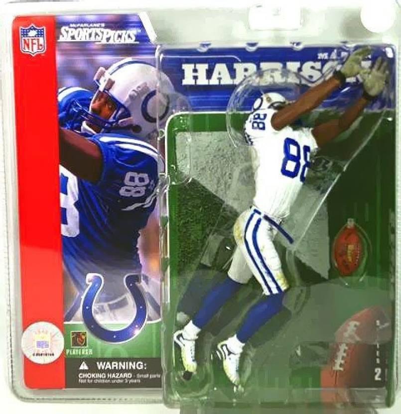 low priced 17e60 575c6 McFarlane Toys NFL Sports Picks Series 2 Action Figure ...