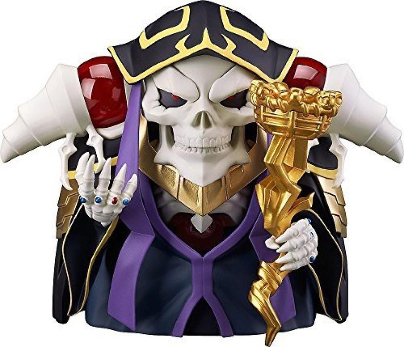 Good Smile Overlord Albedo Nendoroid Action Figure USA Seller
