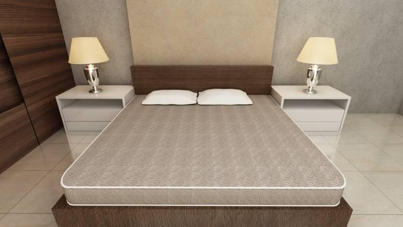 Comfortis Luxury Grade Double Bed Twin Bed Latex Mattress