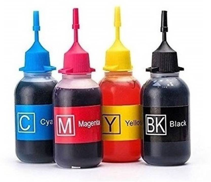 Kataria Dye Refill Ink For Use in Canon Pixma MG2570s All-in ...