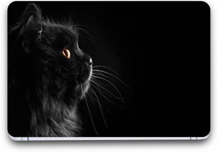 Punix Cat Exclusive Laptop Skin Sticker Decal Wallpaper 15