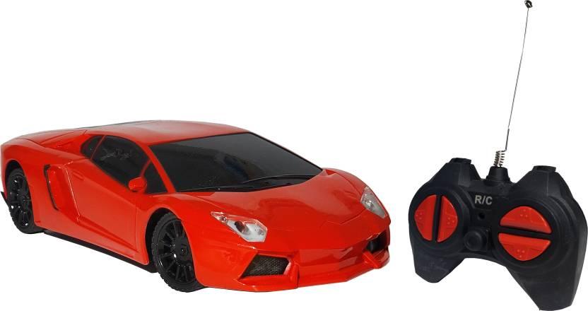 Stylo 1 20 Scale Remote Control Rc Model Car Lamborghini Red No