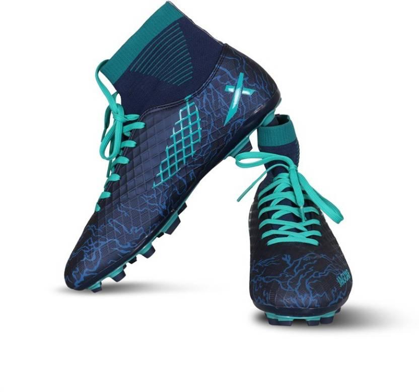 d69b9fd902c6 Vector X JAGUAR Football Shoes For Men - Buy Vector X JAGUAR ...